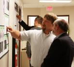 EAC Poster Presentation 2015 by Kevin Trout